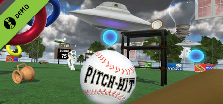 PITCH-HIT : DEMO