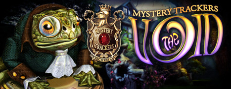 Mystery Trackers: The Void Collector's Edition - 神秘追踪者:虚空 收藏版