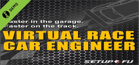 Virtual Race Car Engineer 2017 Demo