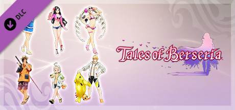 Tales of Berseria™ - Summer Holiday Costume Pack