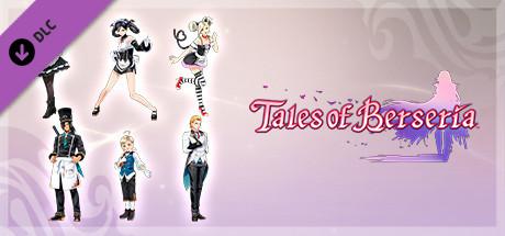 Tales of Berseria™ - Maid/Butler Costumes Set