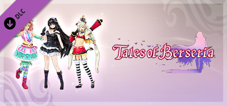 Tales of Berseria™ - Idolm@ster Costumes Set