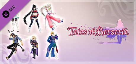 Tales of Berseria™ - Tales of Legacy Bundle