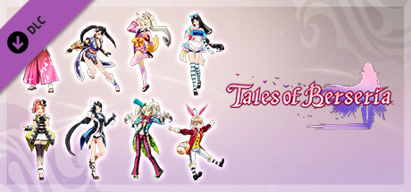 Tales of Berseria™ - Japanese, Fairy, and Menagerie Costumes Set