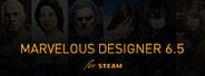 Marvelous Designer 6 For Steam