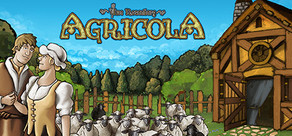 Agricola: All Creatures Big and Small cover art