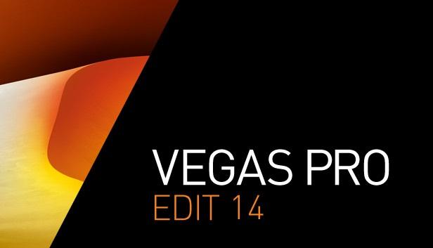 VEGAS Pro 14 Edit Steam Edition on Steam
