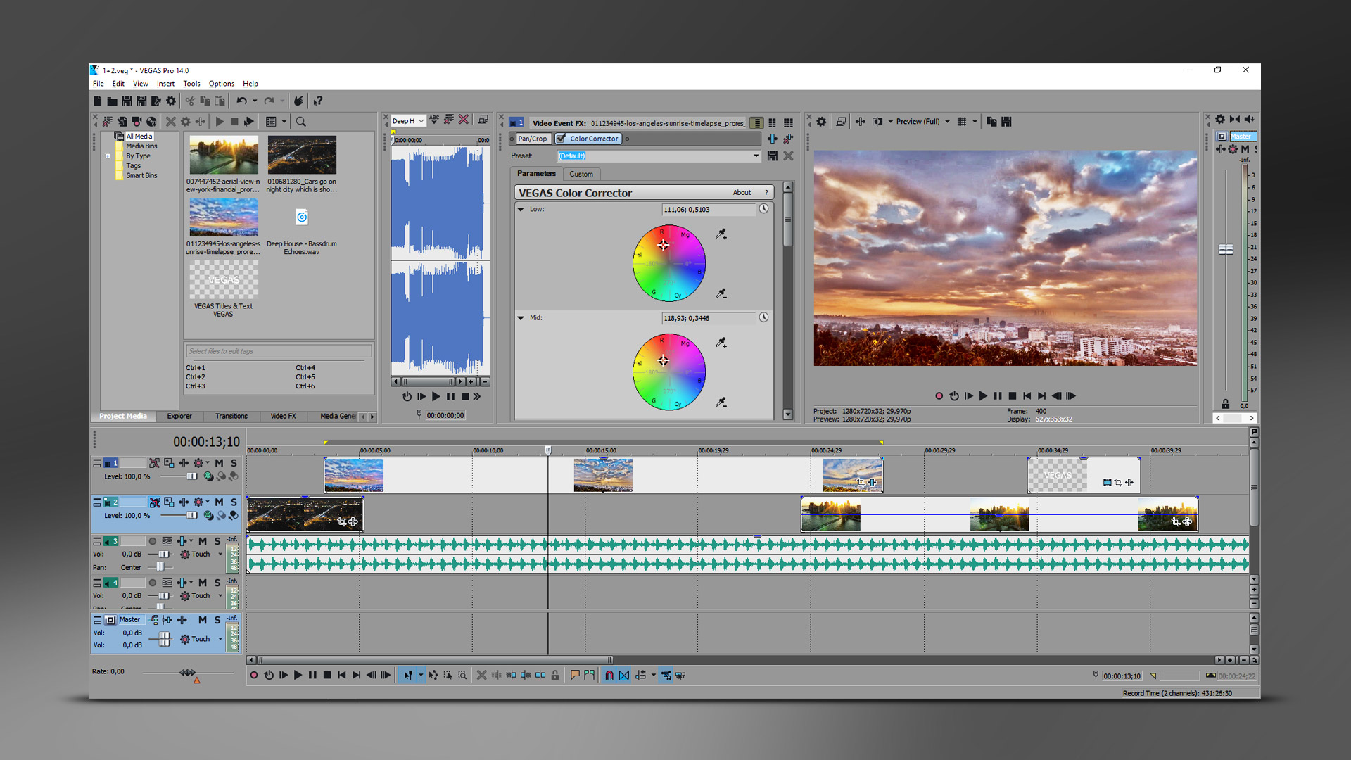 How to Get Sony Vegas Free Legally – Download Sony Vegas Free