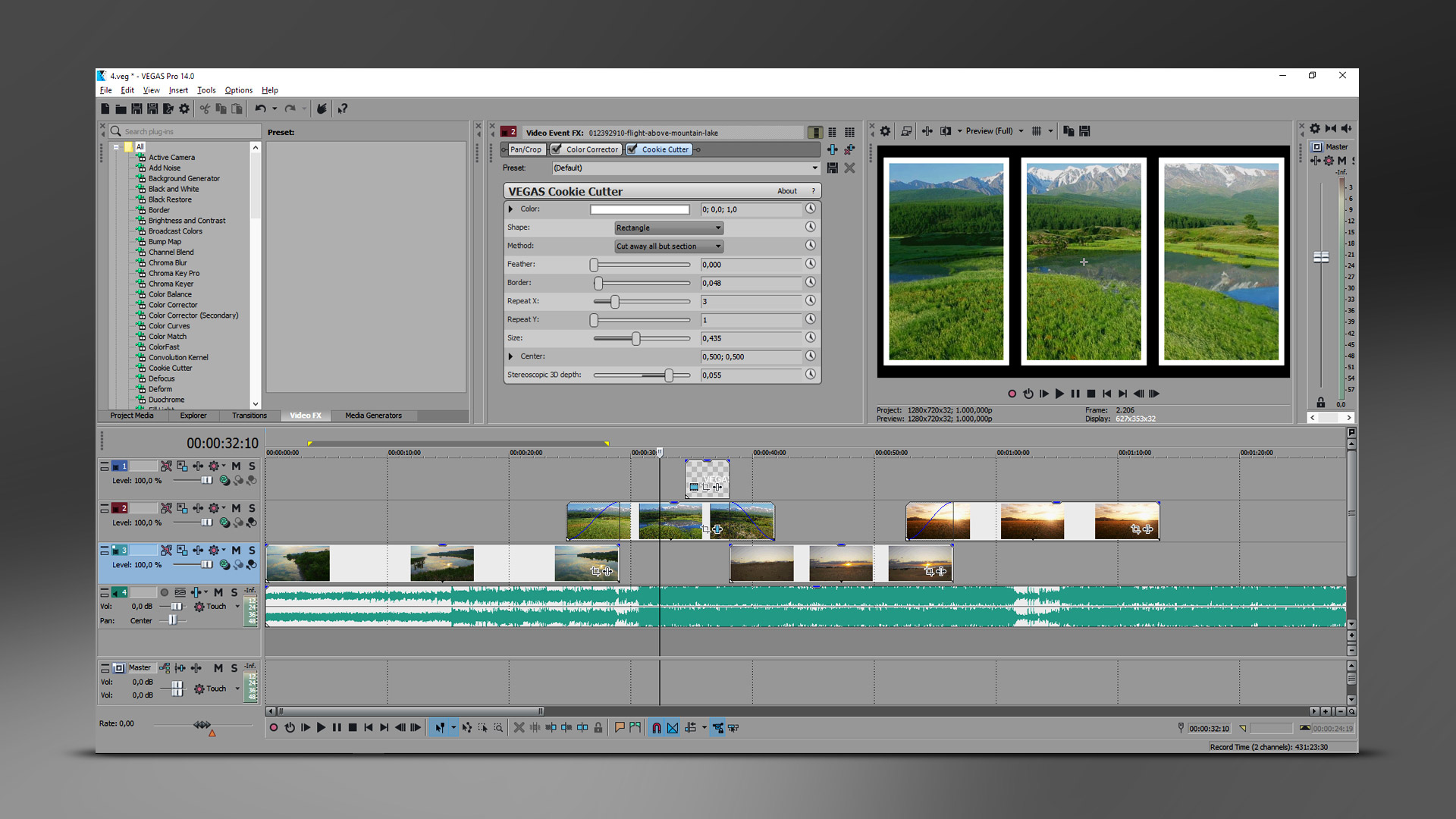 sony vegas pro 14 free download 64 bit with crack