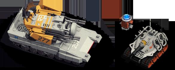 【汉化•硬盘】虚实之间:军团崛起(SYNTHETIK: Legion Rising) - 第3张  | 飞翔的厨子