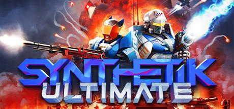 SYNTHETIK: Legion Rising Cover Image
