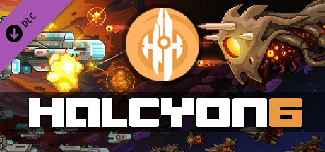 Halcyon 6: Starbase Commander - Soundtrack
