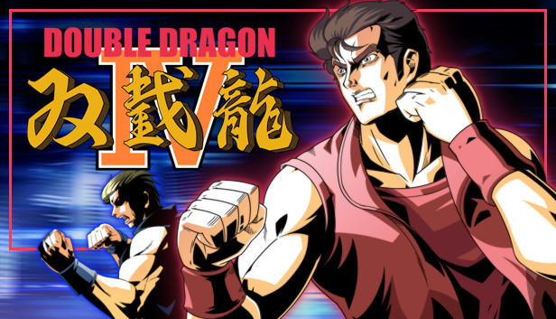 Double Dragon Iv On Steam