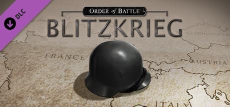 Order of Battle: Blitzkrieg