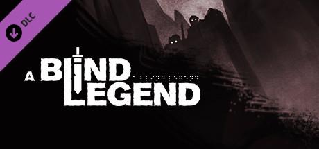 A Blind Legend - Original Soundtrack