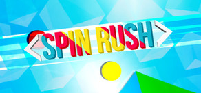 Spin Rush cover art