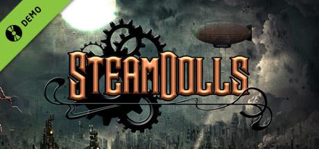 SteamDolls Demo