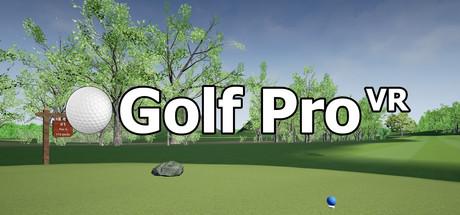 Golf Pro VR