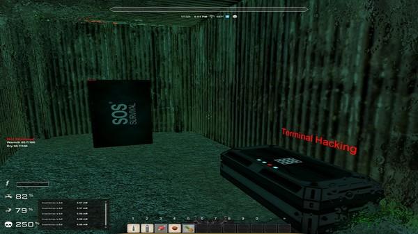 SOS Survival 7