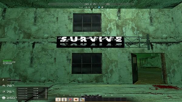 SOS Survival 8