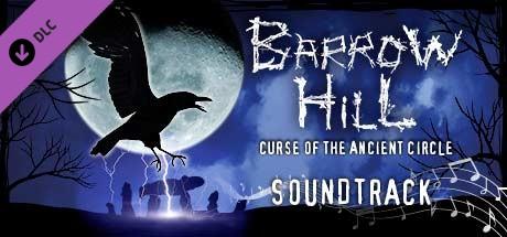 Barrow Hill: Curse of the Ancient Circle - Soundtrack