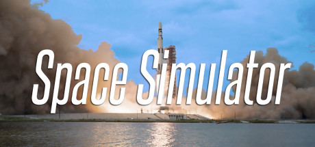 Space Simulator on Steam