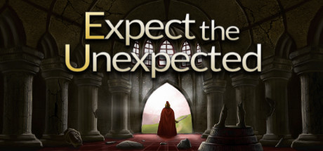 Teaser image for Expect The Unexpected