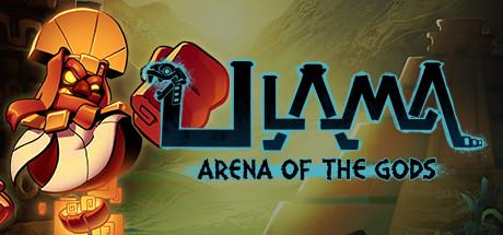 Ulama: Arena of the Gods