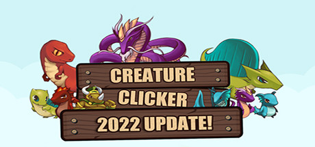 Купить Creature Clicker - Capture, Train, Ascend!