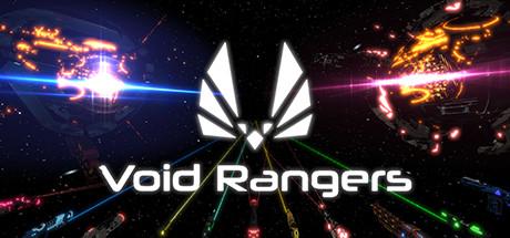 Void Rangers