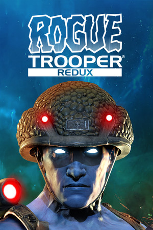 Rogue Trooper Redux poster image on Steam Backlog