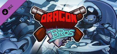 Dragon Bros - Original Soundtrack