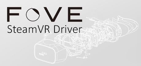 SteamVR Driver for FOVE