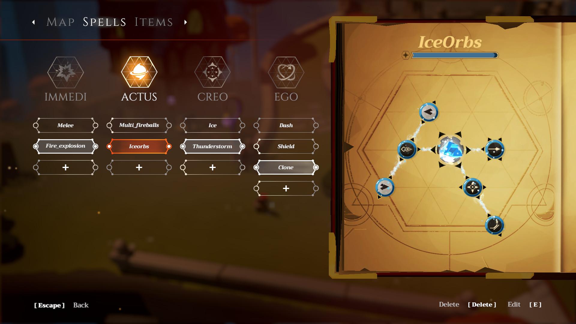 Mages of Mystralia Screenshot 2