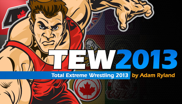 Total Extreme Wrestling 2013 on Steam