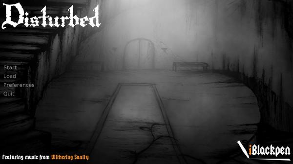 Disturbed 0