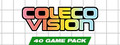 ColecoVision Flashback-game