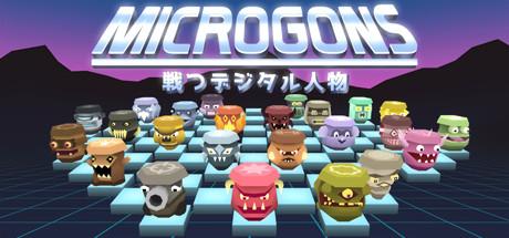 Microgons