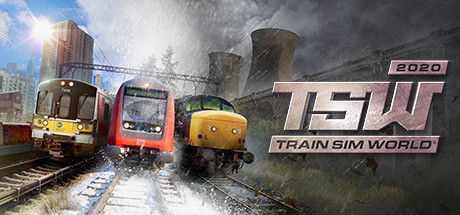 Train Sim World® 2020 Capa