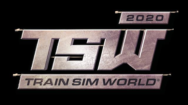 Train Sim World 2020 - Steam Backlog