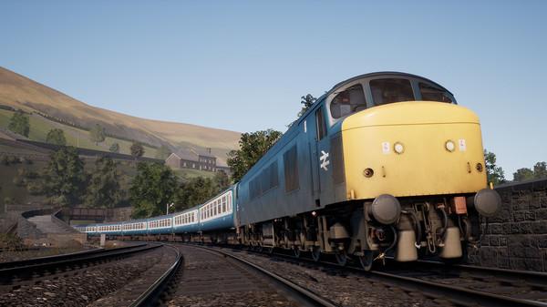 Capture d'écran n°5 du Jeu Train Sim World® 2020