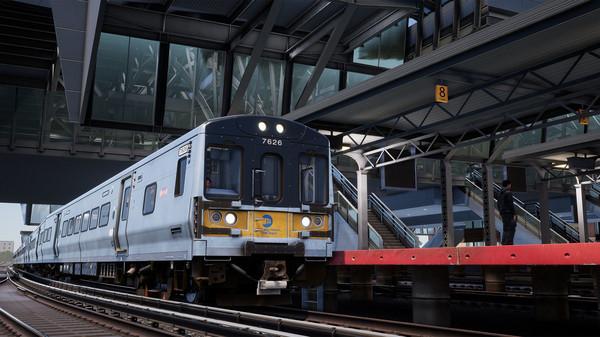 Capture d'écran n°1 du Jeu Train Sim World® 2020