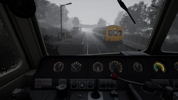 Capture d'écran n°6 du Jeu Train Sim World® 2020
