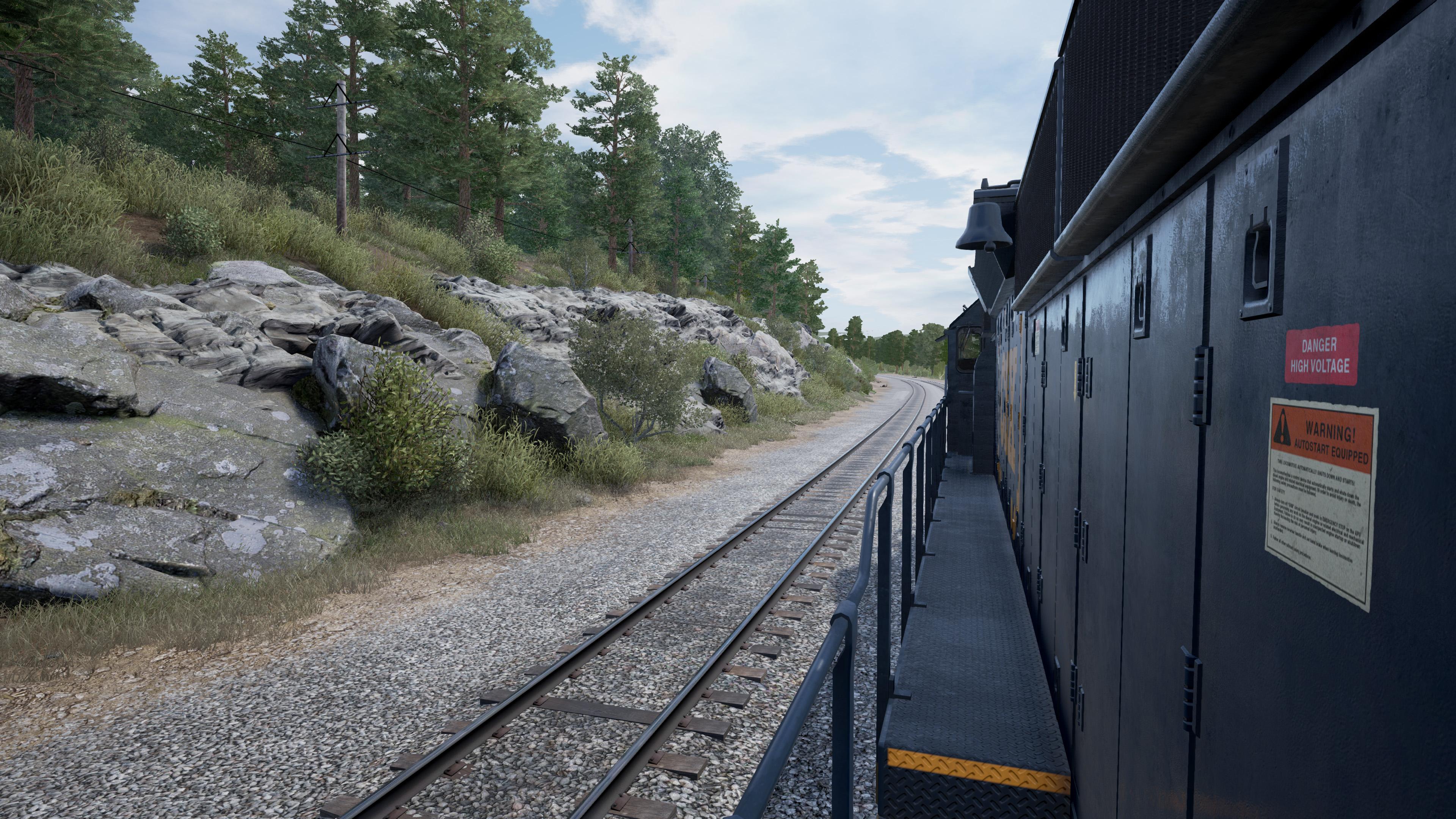 Train Sim World: CSX Heavy Haul - Tai game   Download game