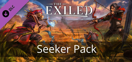 The Exiled - Seeker Pack