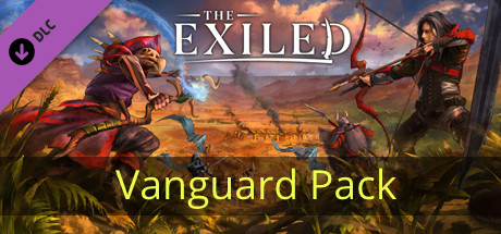 The Exiled - Vanguard Pack