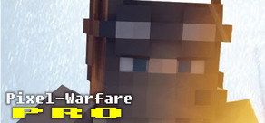 Pixel-Warfare: Pro cover art