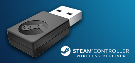 Steam Controller Wireless Receiver