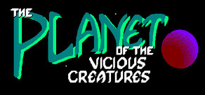 The Planet of the Vicious Creatures cover art