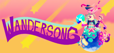 Teaser image for Wandersong